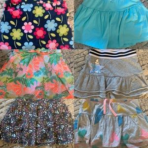 Other - Skort/Skirt Loy for Girls